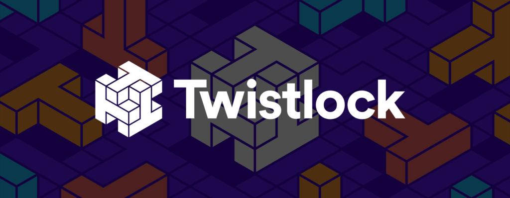 Сервис защиты контейнеров Twistlock